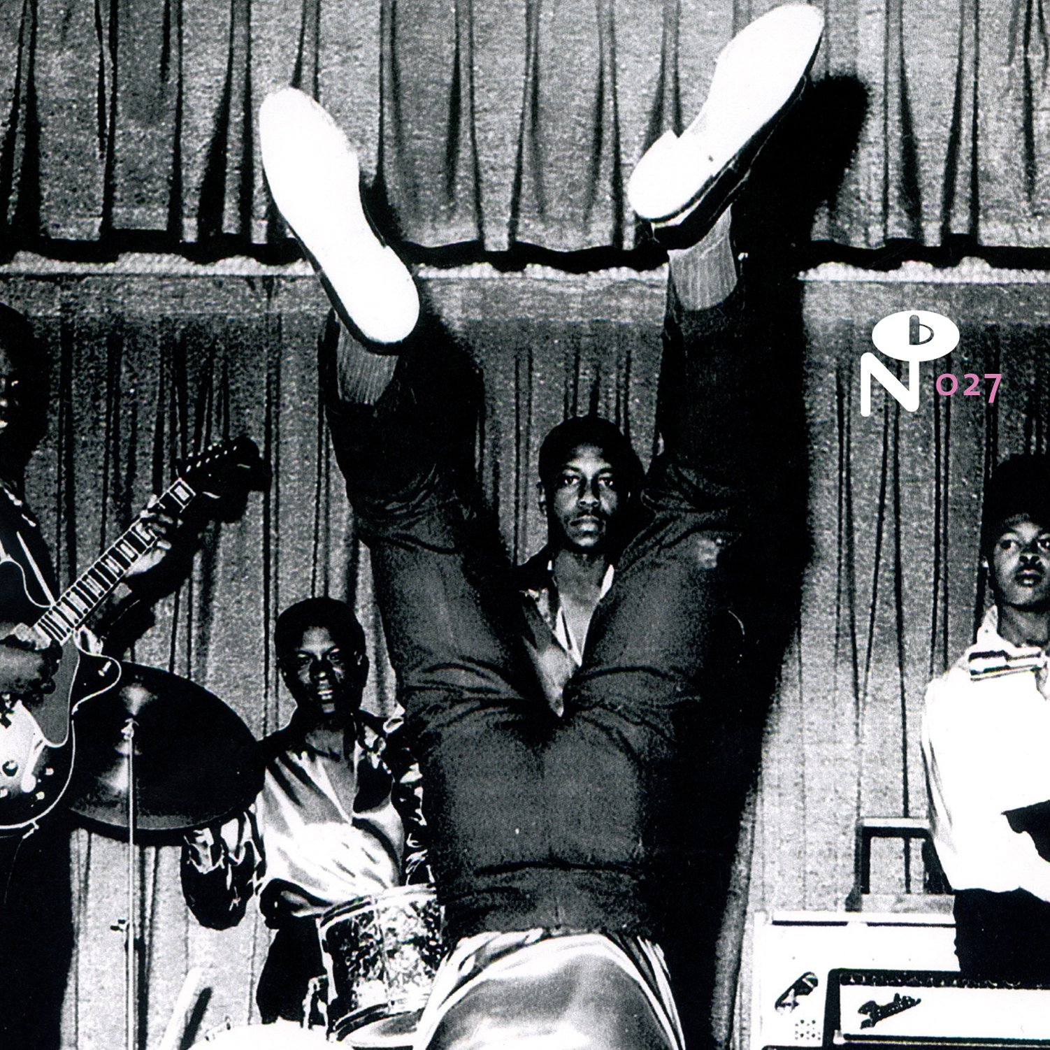Eccentric Soul: Smart's Palace [Vinyl]