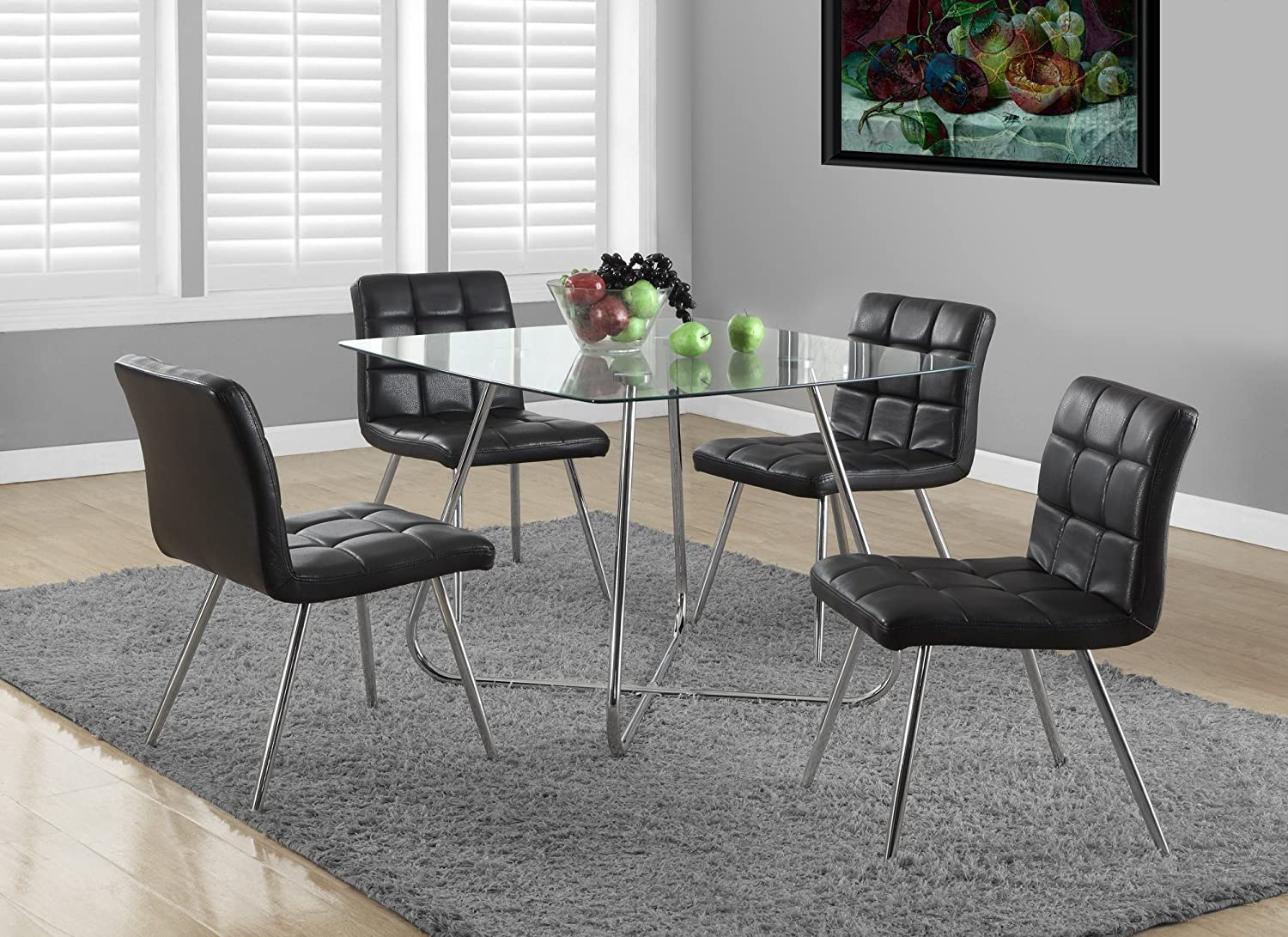 Buy Dining Tables set of dining room chairs Home Decorating Ideas