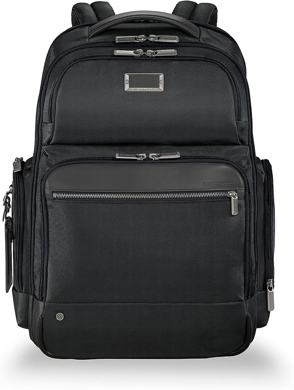 Briggs & Riley Unisex @work Large Cargo Backpack