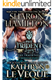 The Trident Legacy: Collection One (The Trident Series Book 1) (English Edition)