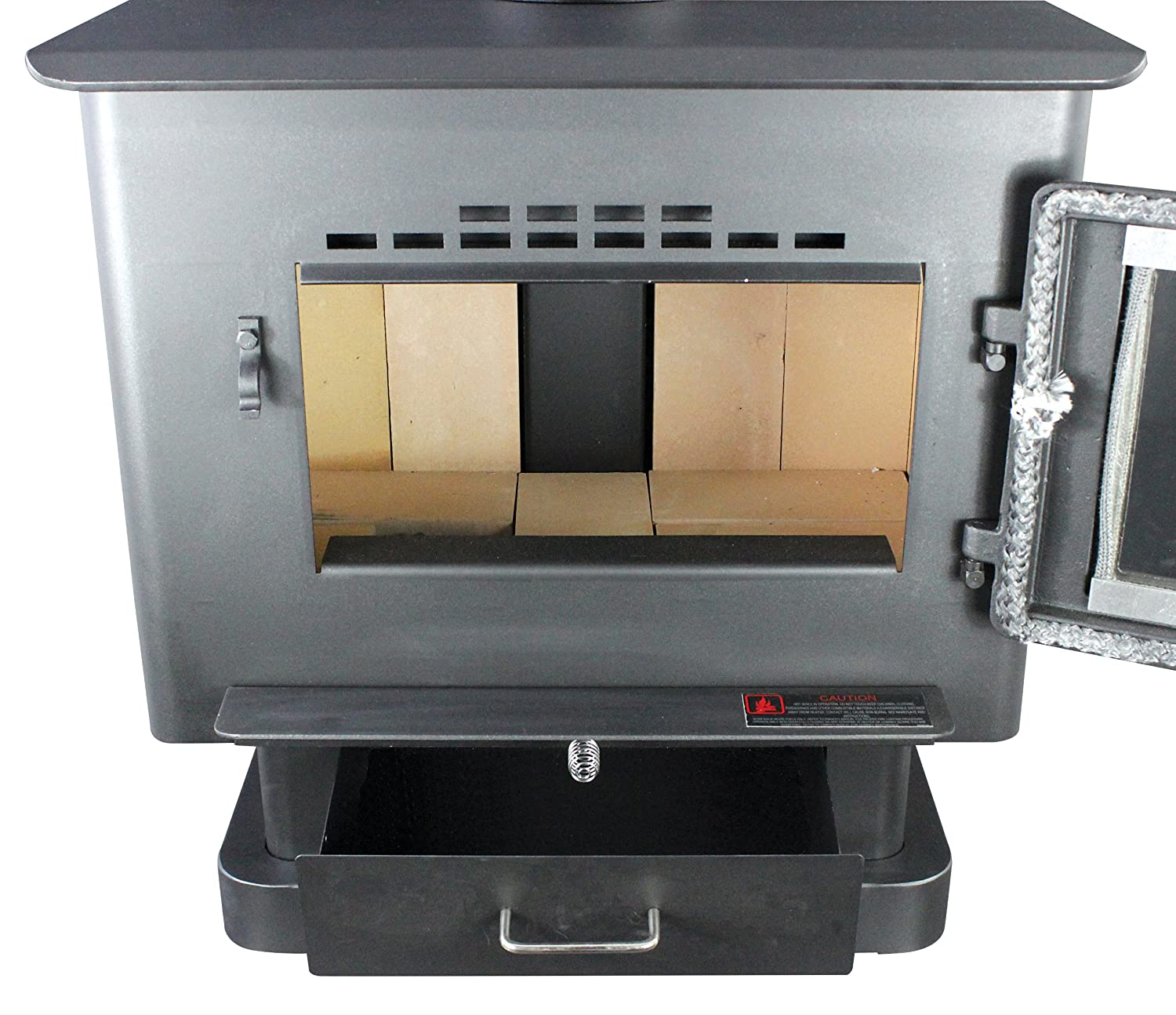 Epa Certified Wood Stove | WB Designs