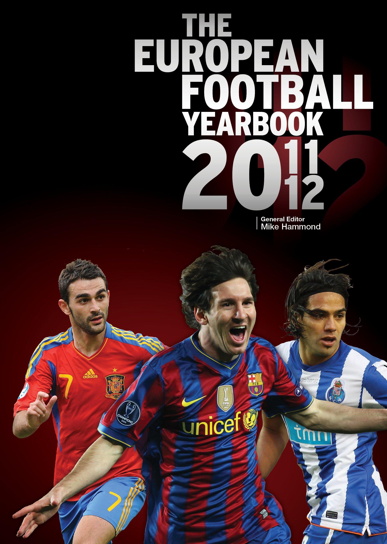 The European Football Yearbook