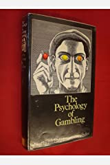 Psychology of Gambling Hardcover