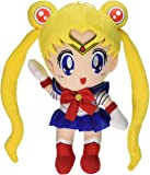 Great Eastern Sailor Moon Plush Doll