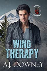Wind Therapy (Sacred Hearts MC Pacific Northwest Book 2) Kindle Edition