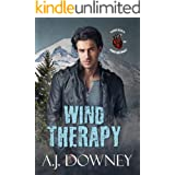 Wind Therapy (Sacred Hearts MC Pacific Northwest Book 2)