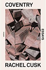 Coventry: Essays Kindle Edition