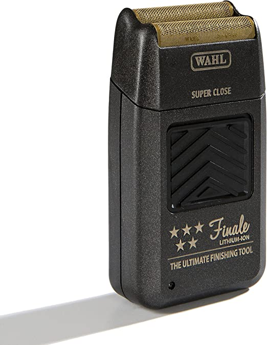 Wahl Finale Lithium - Maquina de afeitar: Amazon.es: Salud y ...