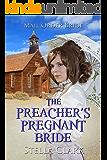 The Preacher's Pregnant Bride