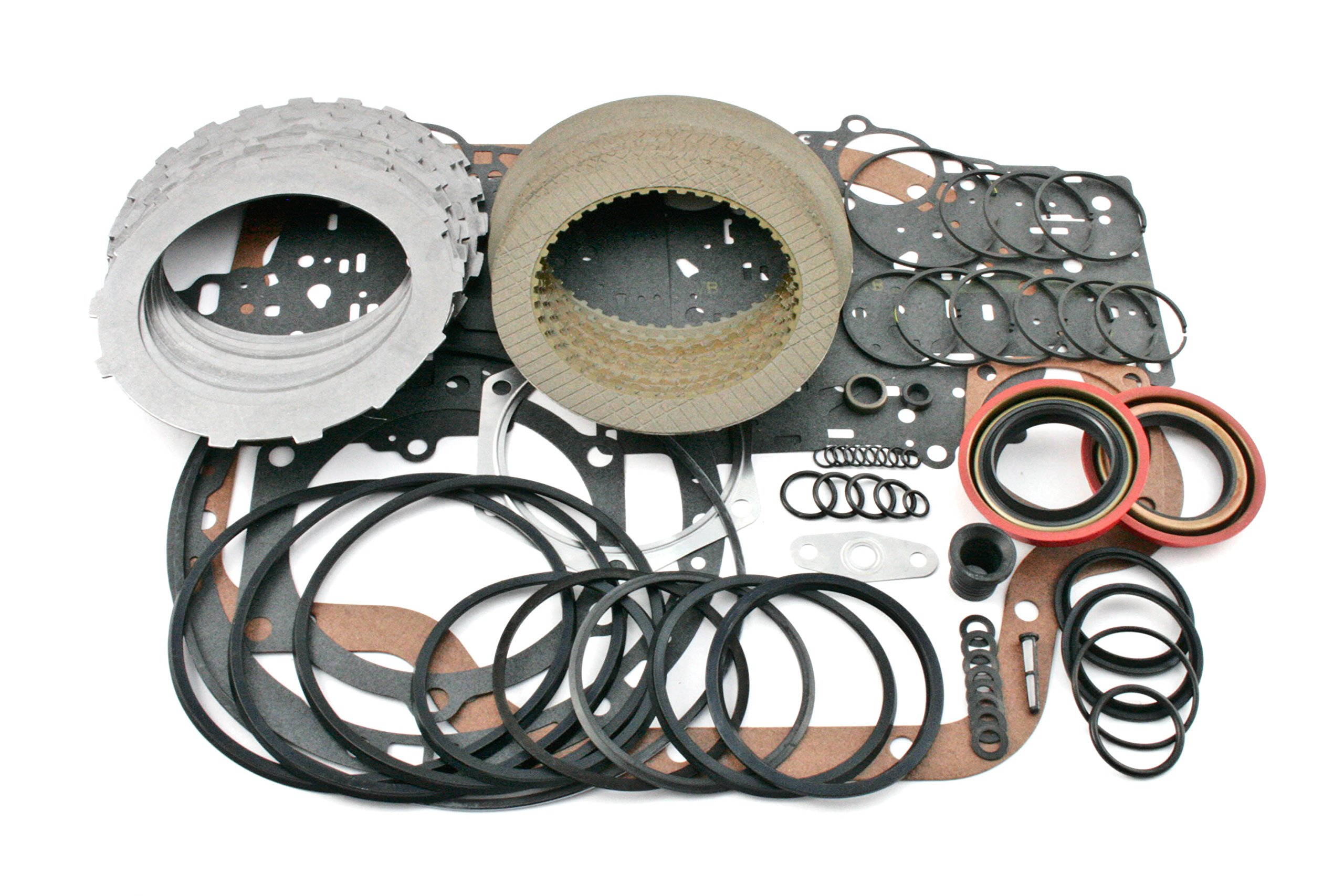 TH400 Alto Transmission Master Rebuild Kit