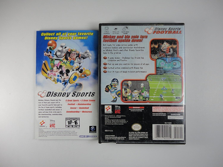 amazon com disney sports football video games