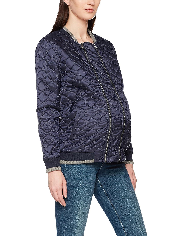 ESPRIT Maternity Damen Umstandsjacke Jacket A1884451