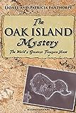 The Oak Island Mystery: World's Greatest Treasure Hunt (Mysteries and Secrets)