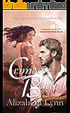 Crimson Bayou (Things that go Bump in the Bayou Book 1)