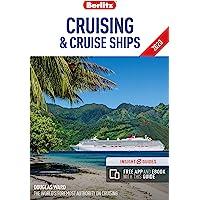 Berlitz: Cruising & Cruise Ships 2020: Berlitz Cruise Guide with free eBook