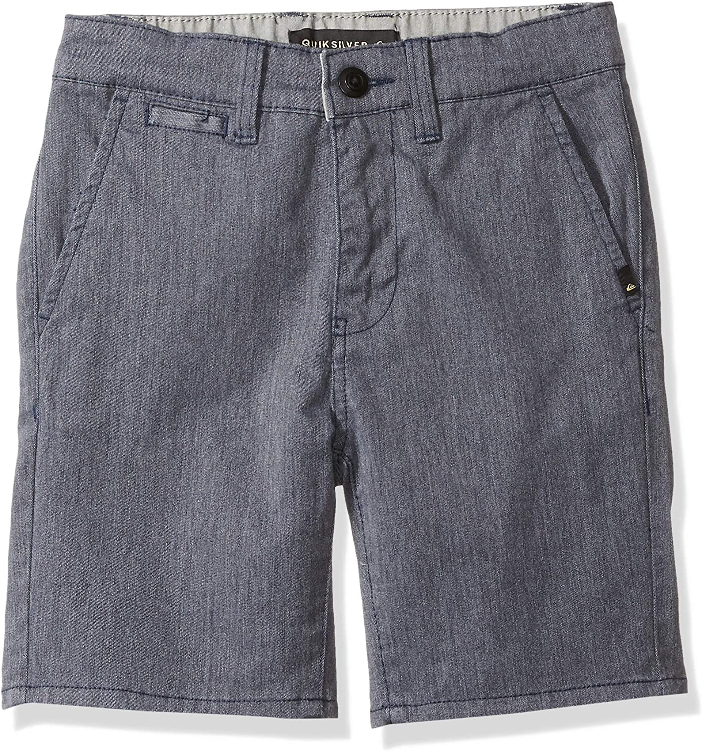 Quiksilver Boys Big New Everyday Union Stretch Youth Walk Short