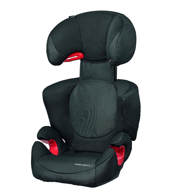 Bébé Confort Rodi XP Siège-auto Groupe 2/3 Night Black (3.5 ans à 10 ans) DORA3 8750392210