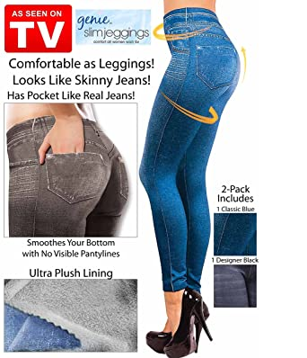 Jeggings as seen on tv uk
