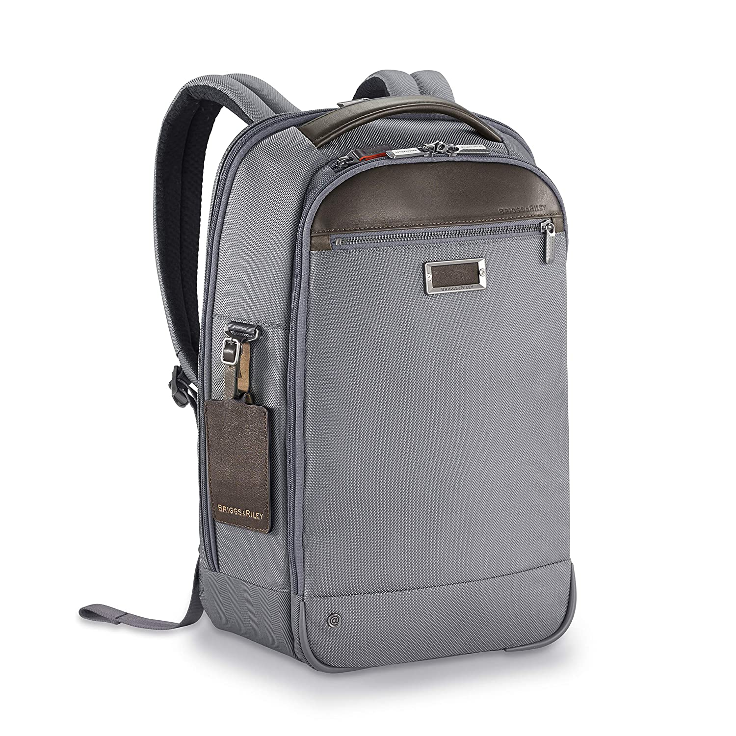 Briggs Riley work Medium Slim Backpack