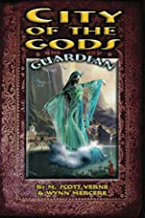 City of the Gods: Guardian Kindle Edition
