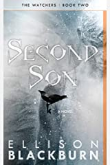 Second Son: a Novel (The Watchers Book 2) Kindle Edition