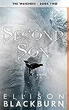 Second Son: a Novel (The Watchers Book 2)