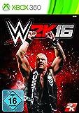 WWE 2K16 - [Xbox 360]