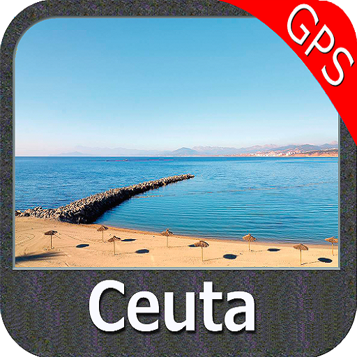 Ceuta GPS Map Navigator: Amazon.es: Appstore para Android