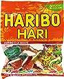 Haribo - Caramelle Gommose, con Coloranti Naturali, 100 g