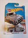 Hot Wheels 2017 HW Hot Trucks Custom '56 Ford Truck 108/365