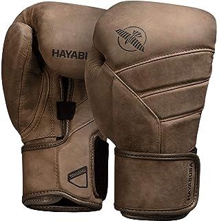 Hayabusa T3 Kanpeki - Guantes de boxeo (piel), 12 oz, Marrón: Amazon.es: Deportes y aire libre