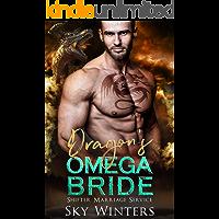 Dragon's Omega Bride (Shifter Marriage Service Book 3)
