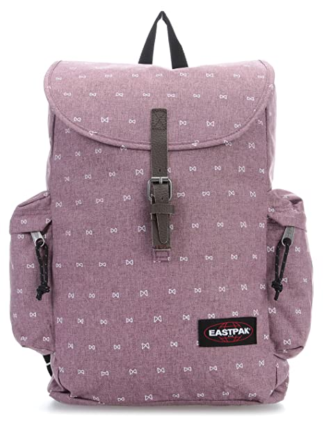 Eastpak Little Navy Austin 15   Laptop Backpack violet  Amazon.co.uk   Luggage