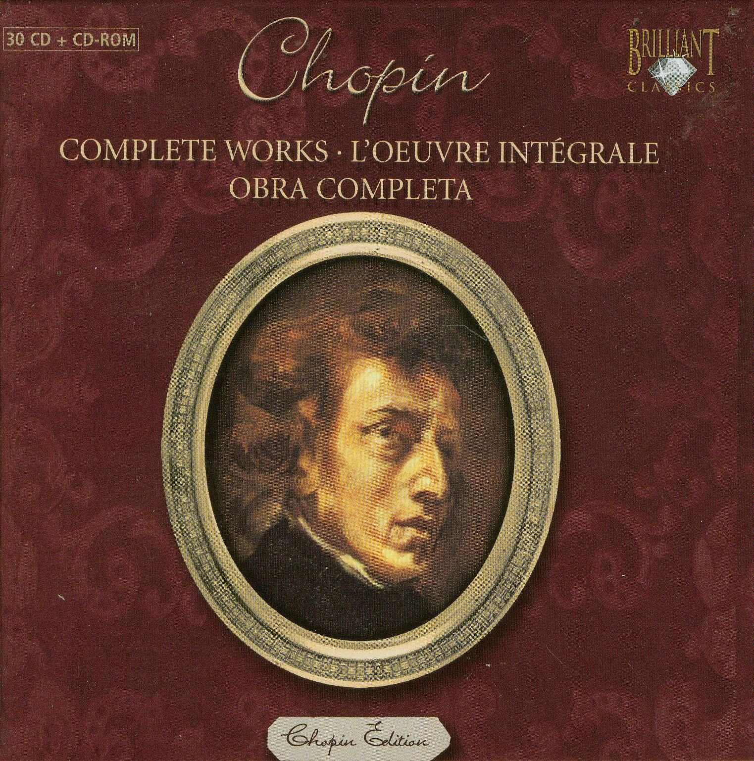 Complete Works / L'Ouvre Integrale