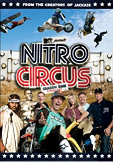 Jolene nitro circus dating sim