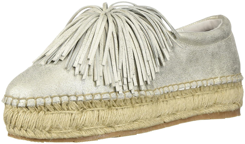 J Slides Women's Raoul Sneaker B076DQK59W 7.5 B(M) US|Platino