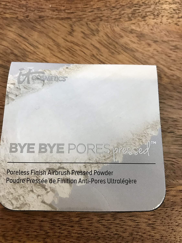Bye Bye Pores Pressed Setting Powder by IT Cosmetics #14