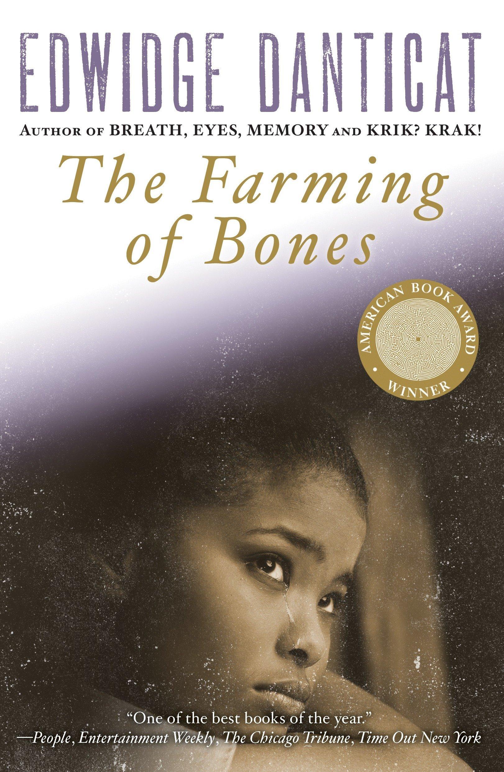 The Farming of Bones por Edwidge Danticat
