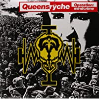 Operation: Mindcrime (Ltd Ed) (Vinyl)