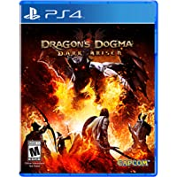 Dragons Dogma: Dark Arisen Standard Edition for PlayStation 4 by Capcom