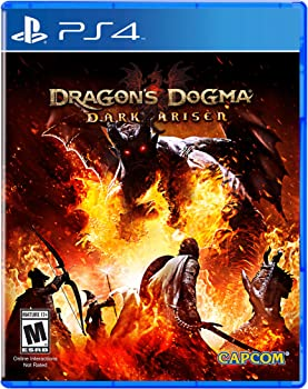 Dragons Dogma: Dark Arisen Standard Edition for PS4 or Xbox One