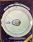 """""""Star Trek"""" Concordance"""