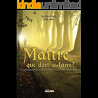 Maitre que dois-je faire?: Les principes de la morale chrétienne à la lumière du Décalogue (French Edition)