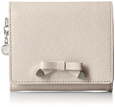 15f2a0e7db4a Amazon | [ジルスチュアート] 札入 【シャイニング】 二つ折財布 ピンク | JILLSTUART(ジルスチュアート) | 財布