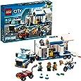 LEGO 乐高  拼插类 玩具  LEGO City  城市系列 移动指挥中心 60139 6-12岁