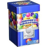 Juego de suma y resta Pop For Addition & Subtraction