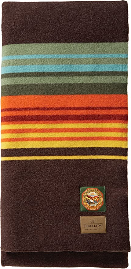 Over-Sized Cotton Beach Towel Los Ojos Us Seller New Woolen