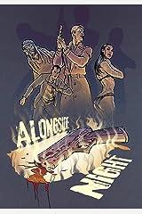 J. Neil Schulman's Alongside Night -- The Graphic Novel Kindle Edition