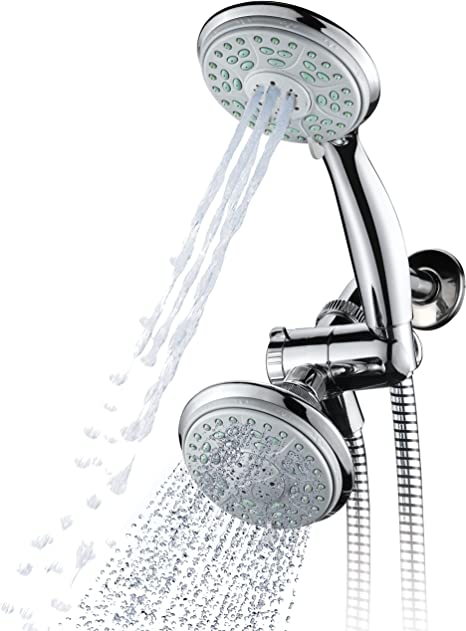 Aquadance by HotelSpaHand Shower Combo