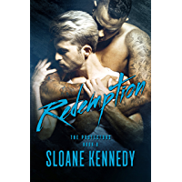 Redemption (The Protectors, Book 8) (English Edition)